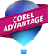 The Corel Advantage