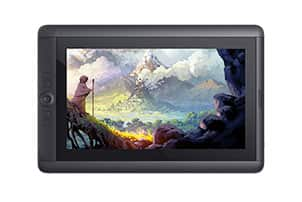 Wacom Tablet: Cintiq 13HD