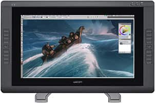 Wacom Tablet: Cintiq 22HD