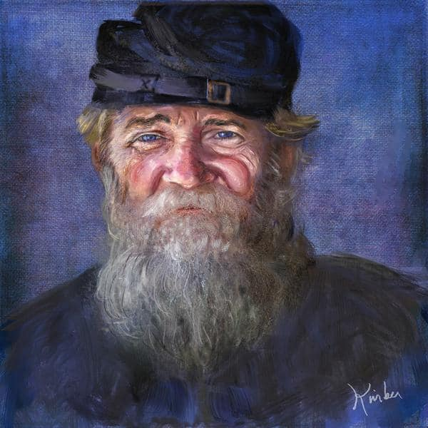 Digital Art & Painting Software - Corel Painter 2020