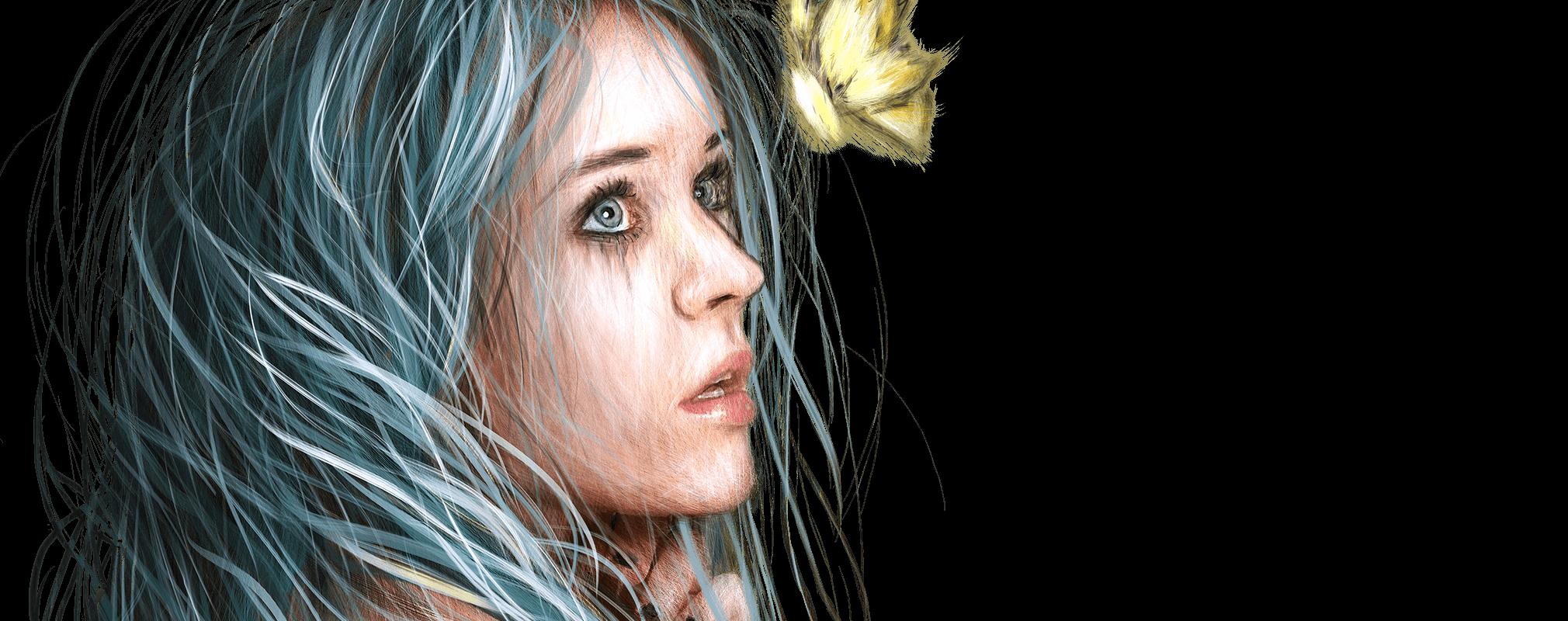 Digital Art Painting Software Corel Painter 2021