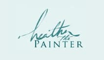 Heather the Painter
