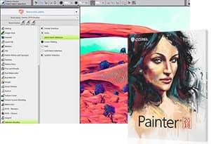 Painter Free Download