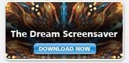The Dream Screensaver - Download now